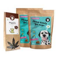 Hemp Dog Food