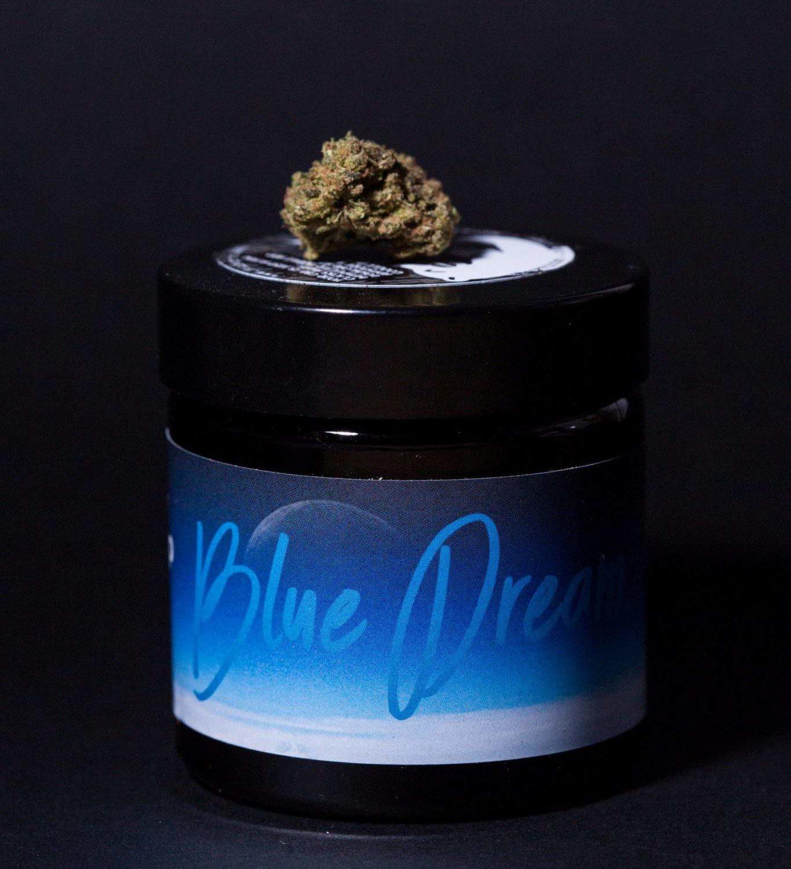 Fiori CBD Blue Dream 9% CBD