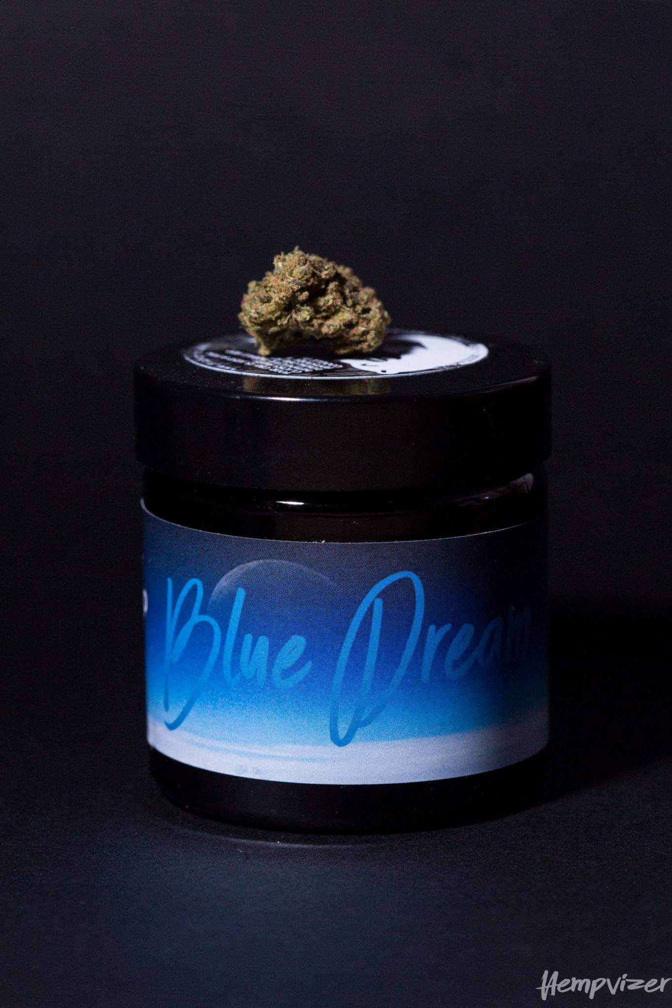 Fiori CBD Blue Dream 9% CBD