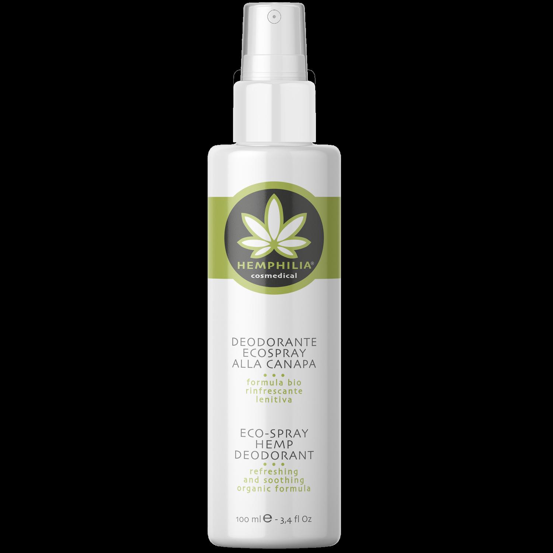 Hanf Kosmetik Hanf Ecospray Deodorant