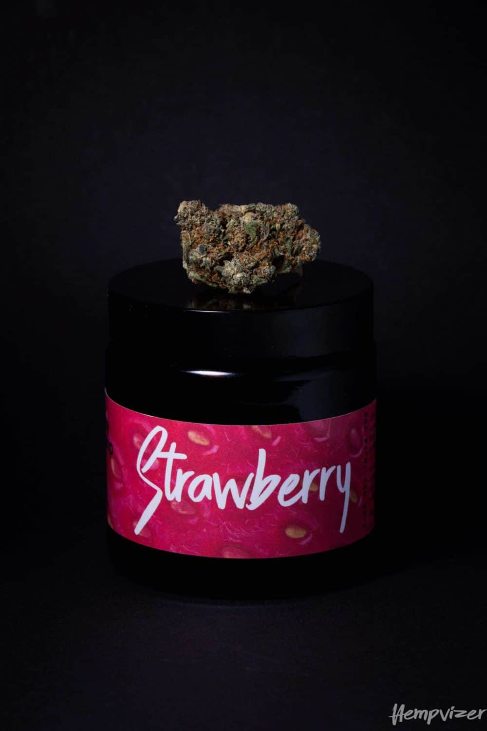Fiori CBD Strawberry 3-6% CBD 4